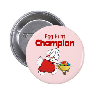 Egg Hunt Champion Button