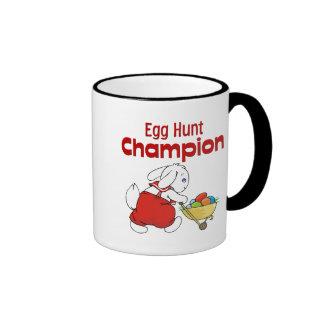 Egg Hunt Champion Mug