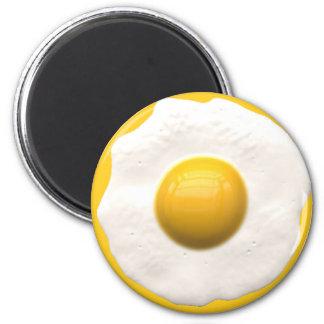 Egg Over Easy Magnet