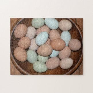 Egg Puzzle