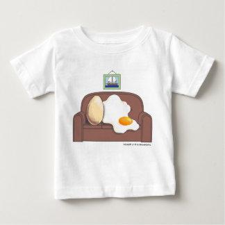 egg sofa tee shirts