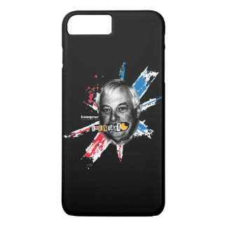 Egg Tart | Black iPhone 7 Plus Case