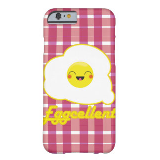Eggcellent Kawaii phone case