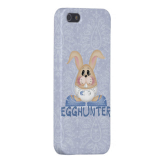 Egghunter iPhone 5 Cases