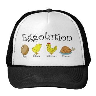 Eggolution Hat