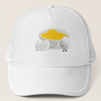 Eggs and Egg Yolks | Hat