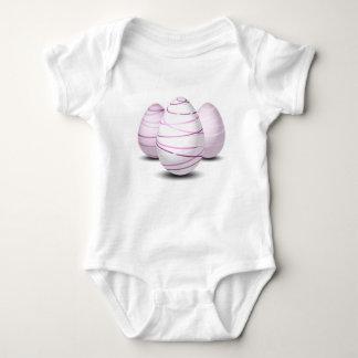 Eggs Baby Bodysuit