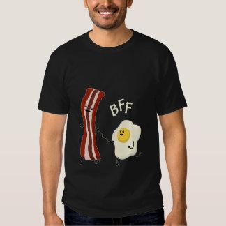 Eggs & Bacon, BFF tee shirt