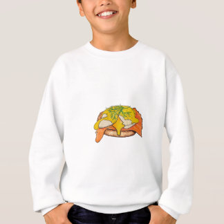 Eggs Benny Sweatshirt