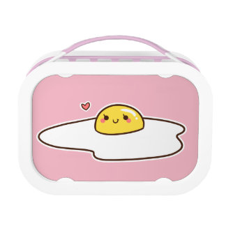 Eggs for Lunch Lunch Box