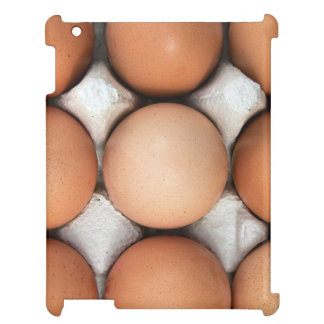 Eggs in a box case for the iPad 2 3 4