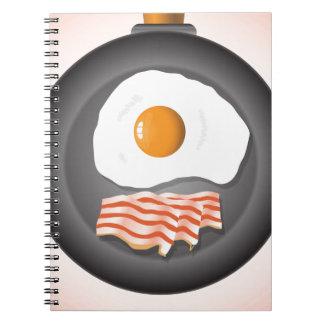 eggs notebook