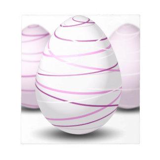 Eggs Notepads