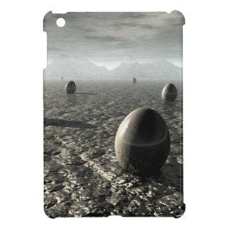 Eggs of An Alien World iPad Mini Case