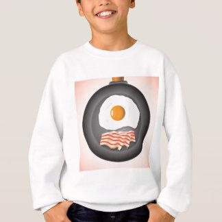 eggs sweatshirt