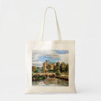 Eglinton Castle – Montgomery Clan Tote Bag