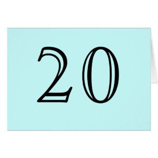Ego Boosting -40TH-BIRTHDAY Card