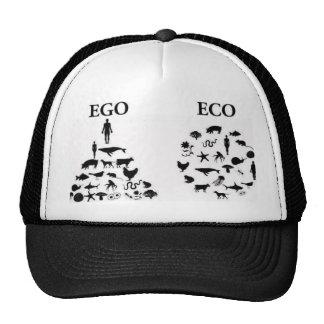 Ego Eco Cap Mesh Hats