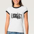 egoist or eGo-ist eCig vaping T T-Shirt