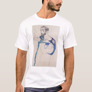 'Egon Schiele' T-Shirt