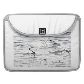 Egret MacBook Sleeve