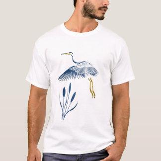 Egret T Shirt