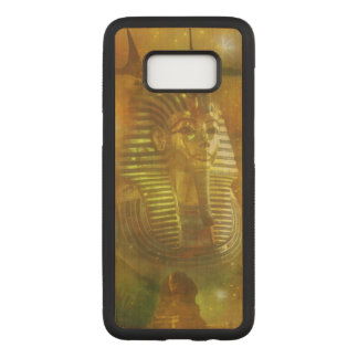 Egypt - A Beauty of the Middle East Carved Samsung Galaxy S8 Case