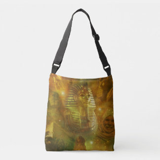 Egypt - A Beauty of the Middle East Crossbody Bag
