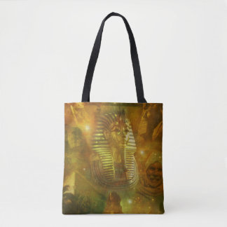 Egypt - A Beauty of the Middle East Tote Bag