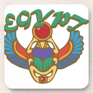 Egypt Beverage Coasters