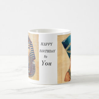 Egypt birthday Mug