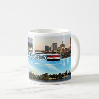 Egypt - Cairo - Coffee Mug