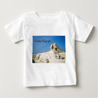 Egypt Cairo Giza Sphinx-2 (St.K) Baby T-Shirt