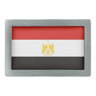 egypt country flag Belt Buckle
