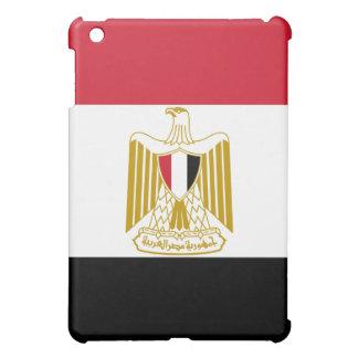 Egypt Flag Apple iPad Case
