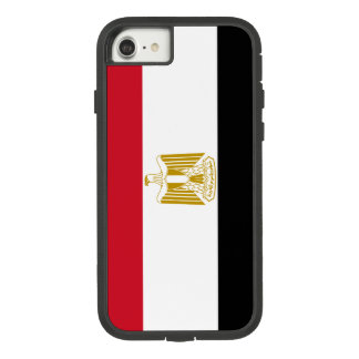 Egypt Flag Case-Mate Tough Extreme iPhone 8/7 Case