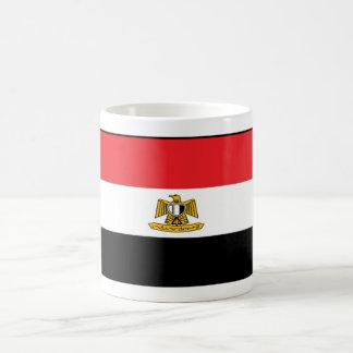 Egypt Flag Coffee Mug