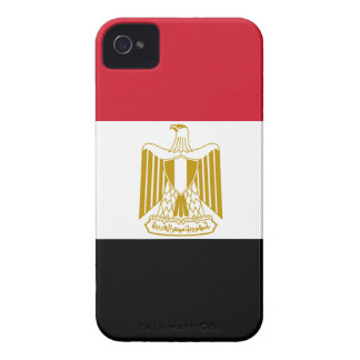 Egypt Flag iPhone 4 Cover