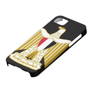 Egypt Flag iPhone 5 Cases