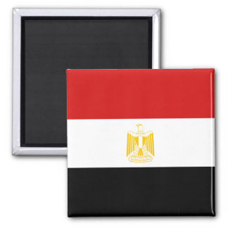Egypt Flag Magnet