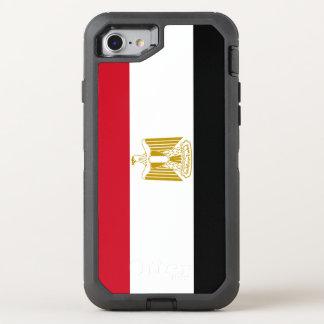 Egypt Flag OtterBox Defender iPhone 8/7 Case