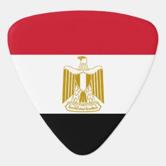 Egypt Flag Plectrum