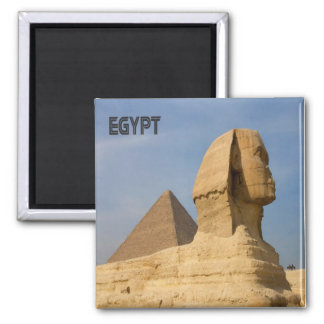 Egypt Fridge Magnet Souvenir