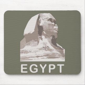 Egypt Giza Sphinx Mousepad