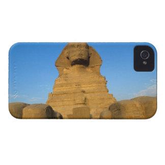Egypt, Giza, The Sphinx, Dream stele iPhone 4 Cover