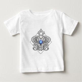 Egypt Gods torus Baby T-Shirt