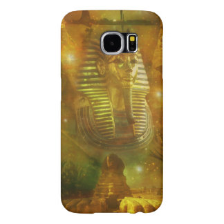 Egypt - Home of the Pyramids & Nile Samsung Galaxy S6 Cases