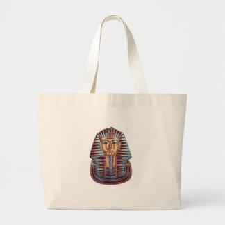 EGYPT JUMBO TOTE BAG