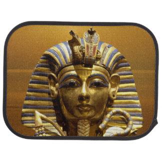 Egypt King Tut Car Mats Set of 2 Floor Mat