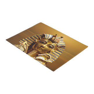 Egypt King Tut Doormat
